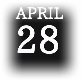 [誕生日占い]4月28日生まれの特徴!基本性格や恋愛、仕事に裏の顔!