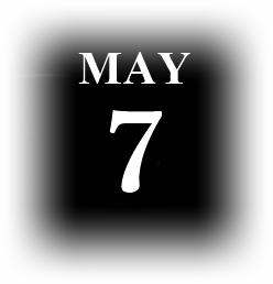 [誕生日占い]5月7日生まれの裏の顔!性格や恋愛、仕事の運気は?