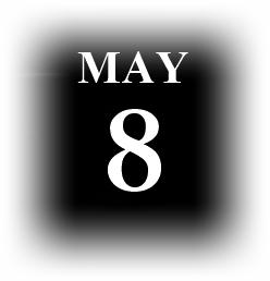 [誕生日占い]5月8日の意外な裏の顔!基本性格や恋愛運は?
