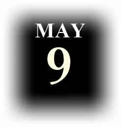 [誕生日占い]5月9日生まれの性格や恋愛面!裏の顔も解説。