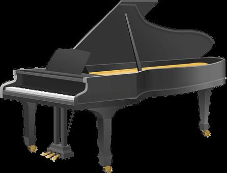 [夢占い]ピアノの夢はアナタの恋愛や人間関係を示している!