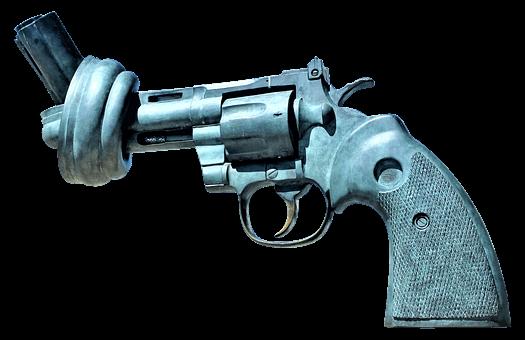 revolver-2933620__340