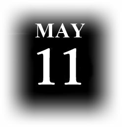 [誕生日占い]5月11日生まれはこんな人!性格や恋愛と仕事運は?