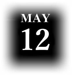 [誕生日占い]5月12日生まれの性格と恋愛運は?裏の顔も解説!