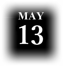 [誕生日占い]5月13日生まれの基本性格!恋愛や仕事運も解説!