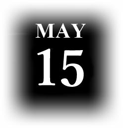 [誕生日占い]5月15日生まれの性格と裏の顔!恋愛や仕事、金銭面の運気は?