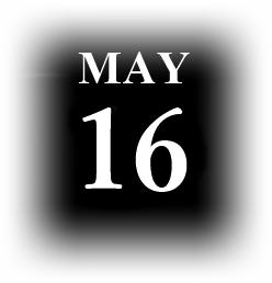 [誕生日占い]5月16日はこんな人!性格や恋愛と意外な裏の顔を解説!