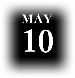 [誕生日占い]5月10日生まれの性格と裏の顔!恋愛の相性は?
