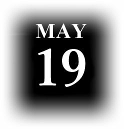 [誕生日占い]5月19日の基本性格と恋愛運!