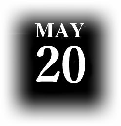 [誕生日占い]5月20日生まれの性格と恋愛パターン!意外な裏の顔も!