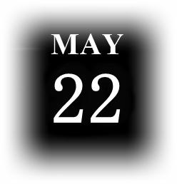 [誕生日占い]5月22日の性格と恋愛運は?金運と仕事運も解説!