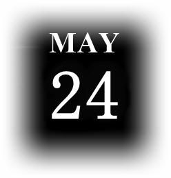 [誕生日占い]5月24日生まれの性格は?恋愛や仕事など全体的な運気を解説!