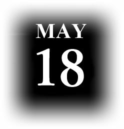 [誕生日占い]5月18日生まれの性格!仕事、恋愛、金銭運は?
