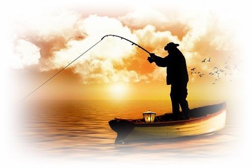 [夢占い]釣りの夢が暗示するアナタの欲望とは?