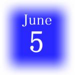 [誕生日占い]6月5日の基本性格と裏性格は?