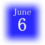[誕生日占い]6月6日生まれの基本性格と裏の性格!恋愛や仕事運も見てみよう!