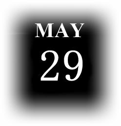 [誕生日占い]5月29日生まれはこんな人!基本性格と恋愛運を見てみよう!