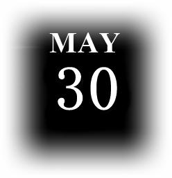 [誕生日占い]5月30日生まれ!基本性格と裏の顔・・・気になる恋愛運は?