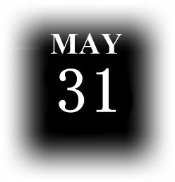 [誕生日占い]5月31日生まれが持つ基本性格!裏の顔は反省しない人?