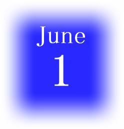 [誕生日占い]6月1日生まれの性格は?仕事運や恋愛運と裏の顔を公開!