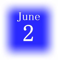 [誕生日占い]6月2日生まれの基本的な性格と恋愛運!裏の顔はこんな人!