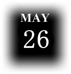[誕生日占い]5月26日生まれの基本性格!恋愛面・仕事面・裏の顔もご紹介!