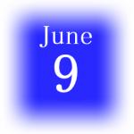 [誕生日占い]6月9日生まれはこんな人!基本性格・恋愛・仕事・健康・裏の顔!