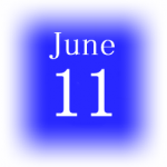 [誕生日占い]6月11日生まれは絶対に諦めない探求者!性格や恋愛を解説!