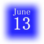 [誕生日占い]6月13日生まれはオカルトタイプ?基本性格と裏の顔!