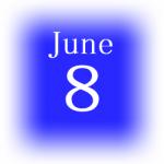 [誕生日占い]6月8日生まれの基本性格と裏の顔!