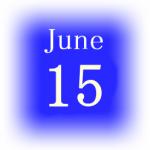 [誕生日占い]6月15日生まれは生粋のカリスマ?基本性格などをご紹介!