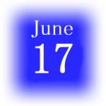 [誕生日占い]6月17日生まれは純粋な頑張り屋!裏の顔は・・?