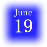 [誕生日占い]6月19日生まれはザ・チャレンジャー!基本的な性格と運気などをご紹介!