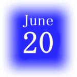 [誕生日占い]6月20日生まれはこんな人!基本的な運勢と裏の顔をご紹介!