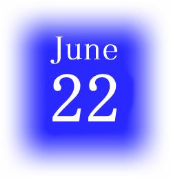 [誕生日占い]6月22日生まれは愛に生きるロマンチスト?基本性質を解説します!