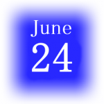 [誕生日占い]6月24日生まれは責任感の塊!基本性格や裏の顔を解説します。