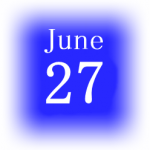 [誕生日占い]6月27日生まれは二面性の持ち主!基本性格と恋愛の傾向は?