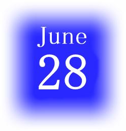 [誕生日占い]6月28日生まれは感情に生きる人?気になる性格や恋愛運は?