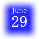 [誕生日占い]6月29日生まれは親切な夢追い人!性格や恋愛の傾向は?