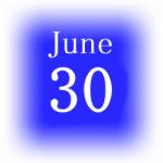 [誕生日占い]6月30日生まれは自分の世界を持つ人!性格や恋愛の傾向を解説します。