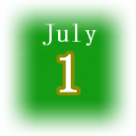 [誕生日占い]7月1日生まれは博愛主義者!性格と恋愛、仕事運を見てみよう!