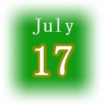 [誕生日占い]7月17日は控えめな野心家!基本性格と恋愛の運勢は?