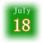 [誕生日占い]7月18日生まれは感情を抑えすぎ?基本的な性格と恋愛運、そして裏の顔とは?