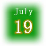 [誕生日占い]7月19日生まれは純真無垢な人?基本性格と裏の顔をご紹介!