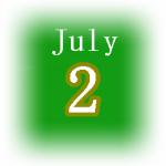 [誕生日占い]7月2日生まれは思いやり人間?気になる性格や恋愛の傾向をご紹介!
