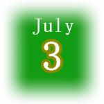 [誕生日占い]7月3日生まれの性悪や特徴は?恋愛や裏の顔もご紹介します。