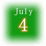 [誕生日占い]7月4日生まれの性格は?裏の顔は意外な性質を表している!