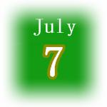 [誕生日占い]7月7日生まれはこんな人!性格や運勢は?