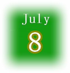 [誕生日占い]7月8日生まれはこんな人!基本的な性格や恋愛運、仕事運に裏の顔をご紹介
