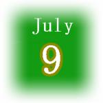 [誕生日占い]7月9日生まれの性格・恋愛・仕事・裏の顔!